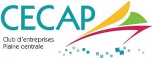 Logo du CECAP